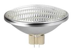 (56011) aluPAR 64/MFL/1000W/120V