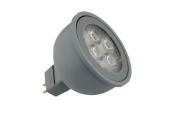 SYLV 78420 LED7MR16DIM830NFL25