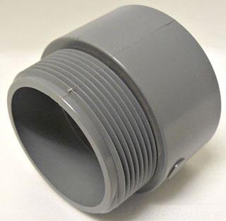 PVC 3TA TERMINAL ADAPTOR