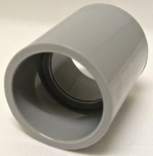 """PVC CONDUIT CPLG 2-1/2"""" 1340025 6141629"""