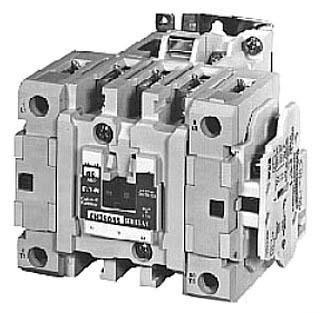 C-H CN35DN3AB 3P 30A LTG CONTACTOR 30AMP LTG CONTCTOR 120V COIL