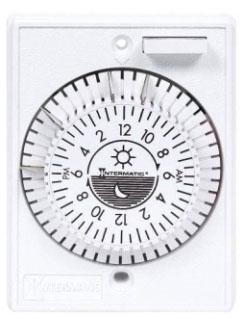 INT-MAT E1020C TIME SW BLIST-PAK