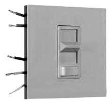 93874W 8-40 LAMP 277VOLT FLUOR SLIDE DIMMER