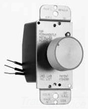 93212-I 600W 2-12 40W FLUORESCENT ROTARY DIMMER