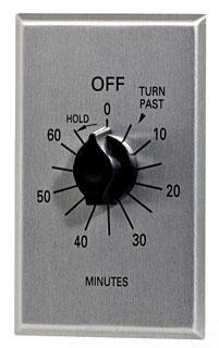 NSI C560MH Interval Timer 60 Min ho