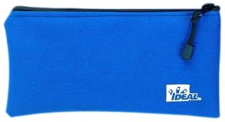 IDL 35-403 ZIPPER BAG 12.5
