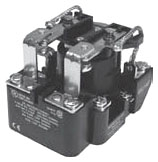 ITE 3TX7130-0DS13 30AMP DPDT POWER RELAY, 277V COIL