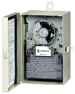 V45471R34 NEMA 3R - 125 V 3PST