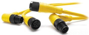 WOOD 804006B02M060 4P CABLE