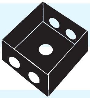 MULB 30248 WP ALUM BOX W/LUG