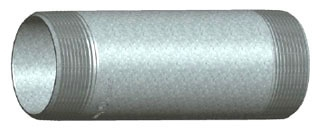 CONDUIT 1/2X6 GALV NIPPLE CPP# 25020512