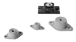 ham NMP7 HAMMOND ACCY Vib. Isol. Kit 3451-4690 lb (Set 4)