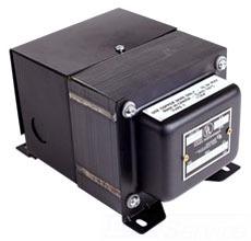 EDW 88-50 25/50VA 120V TO 12/24V SIGNAL TRANSFORMER