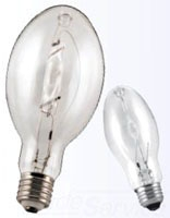 VEN MH 400W/U/ED28 COMPACT 400W MH LP SMALL ENVELOPE ED28 MOG BASE LAMP 57540