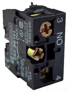 SQD ZB2BE101 CONTACT BLOCK