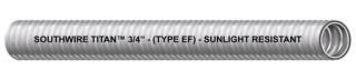 "LTC EF200 2""EF Gray Liq-Tite Flex (100FT RL)GRAY JACKET -"