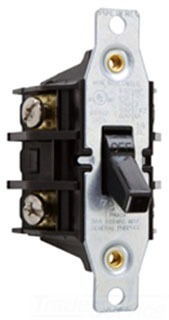 7802 SWITCH SGL PHASE 2P 30A600V