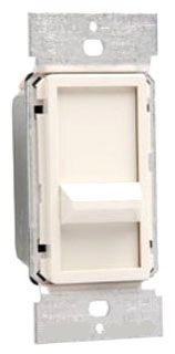 95681LA LOW VOLTAGE DIMMER 600VA LIGHT ALMOND