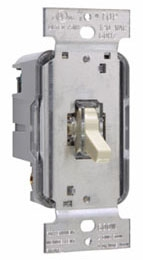T600V TOGGLE DIMMER 600W/SP CLAM