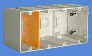 ALLIED SB-4 4G SLIDERBOX SW BOX