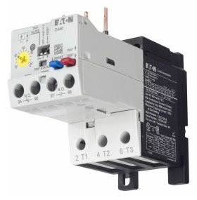 C-H C440A1A020SF1 4-20 AMP RELAY