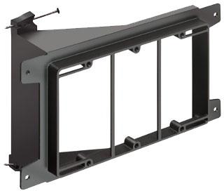 ARL LVN3 3G NAIL-ON LOW VOLTAGE BRACKET