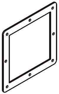 Wireway Gasket Kit