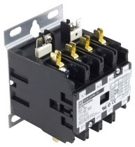 SQD 8910DPA44V02 CONTACTOR 600VAC 4