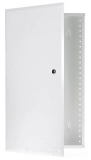 """ON-Q EN2850 28"""" ENCLOSURE w/Hinged Door for structured wiring"""