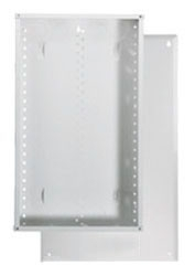 """ON-Q EN2800 28"""" Enclosure w/Screw Cover for structured wiring"""