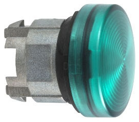 SQD ZB4BV033 PILOT LIGHT HEAD GREEN