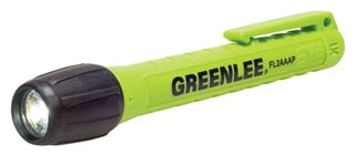 GRN FL2AAAP LED POCKET FLASHLIGHT