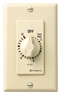 INT-MAT FD12HC 12 Hour 125-277 V SP