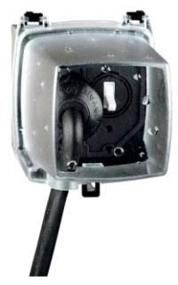 WP1250C 2-GANG 4-3/4