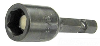 IDEAL 78-0114-10 5/16 X 2 MAGNETIC NUT SETTER