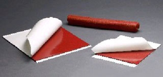 """3M MPP+ 4""""x8"""" Fire Barrier Moldable Putty Pad (98040055257)"""