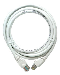 P&S AC3507-WH-V1 7FT PATCH CABLE