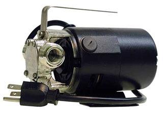 Z-311-0002 115V PORTABLE NON-SUB UTILITY PUMP ZOELLER