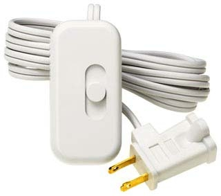 TT-300H-WH PLUG IN LAMP DIMMER CREDENZA 300W WHITE