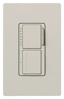 LUT MA-L3S25-WH DIMMER/SWITCH