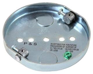 PS2 77705 6-1/2 DIRECT MT BOX