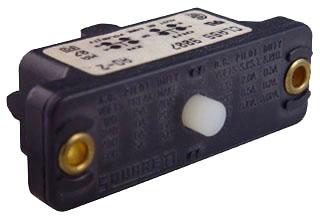 SQD 9007AO2 75912 SNAP SWITCH 600VAC 15A AO + OPTIONS