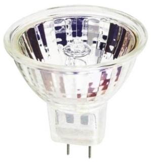 WEST 04518 45MR16Q/FL 45W 120V MR16 LAMP FLOOD GU7.9 BASE