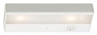 """WAC BA-LED-2-WT LED 8"""" U.C. 3.6W WHITE"""