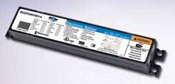 ULT B232IUNVHP-N00Li 2-T8 BALLAST 108-305V INSTANT START HP (Individual Paks w/long leads)