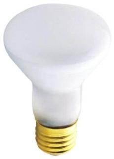 WEST 0422900 45R20/FL/130 45W R20 130V FLOOD LAMP