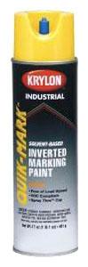 CLLY 37467 S03821 Hi-Vis Yellow APWA- Inv.Marking Paint - Solvnet Based