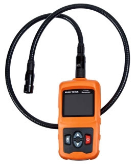 KLEIN ET510 VIDEO BORESCOPE