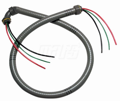 2392360 1/2in X 4ft A/C WHIP 84131