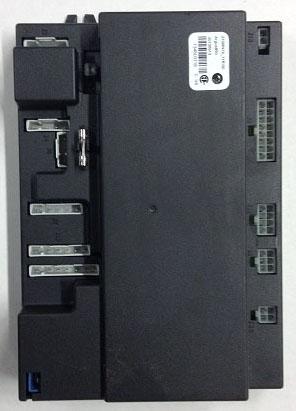 DA970163 86129 CONTROLLER 210MN F/TX VM
